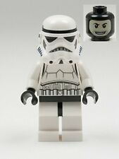 Lego Star Wars Minifig Stormtrooper DETAILED ARMOR EPISODE 6 9489 10236