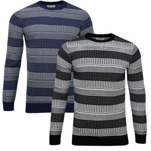 M L Jack /& Jones pull CCI Knit taille s xl EIE 49,95eur