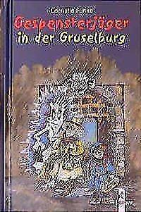 Funke, Cornelia - Gespensterjäger 03 in der Gruselburg /4
