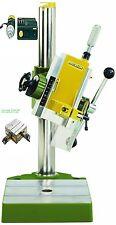Proxxon 20000 Bohr- und Fräsbank BFB 2000+Koordinatentisch+Fräsmotor