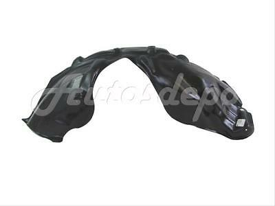 New Fender Splash Shield for Jeep Grand Cherokee CH1249153 2011 to 2013