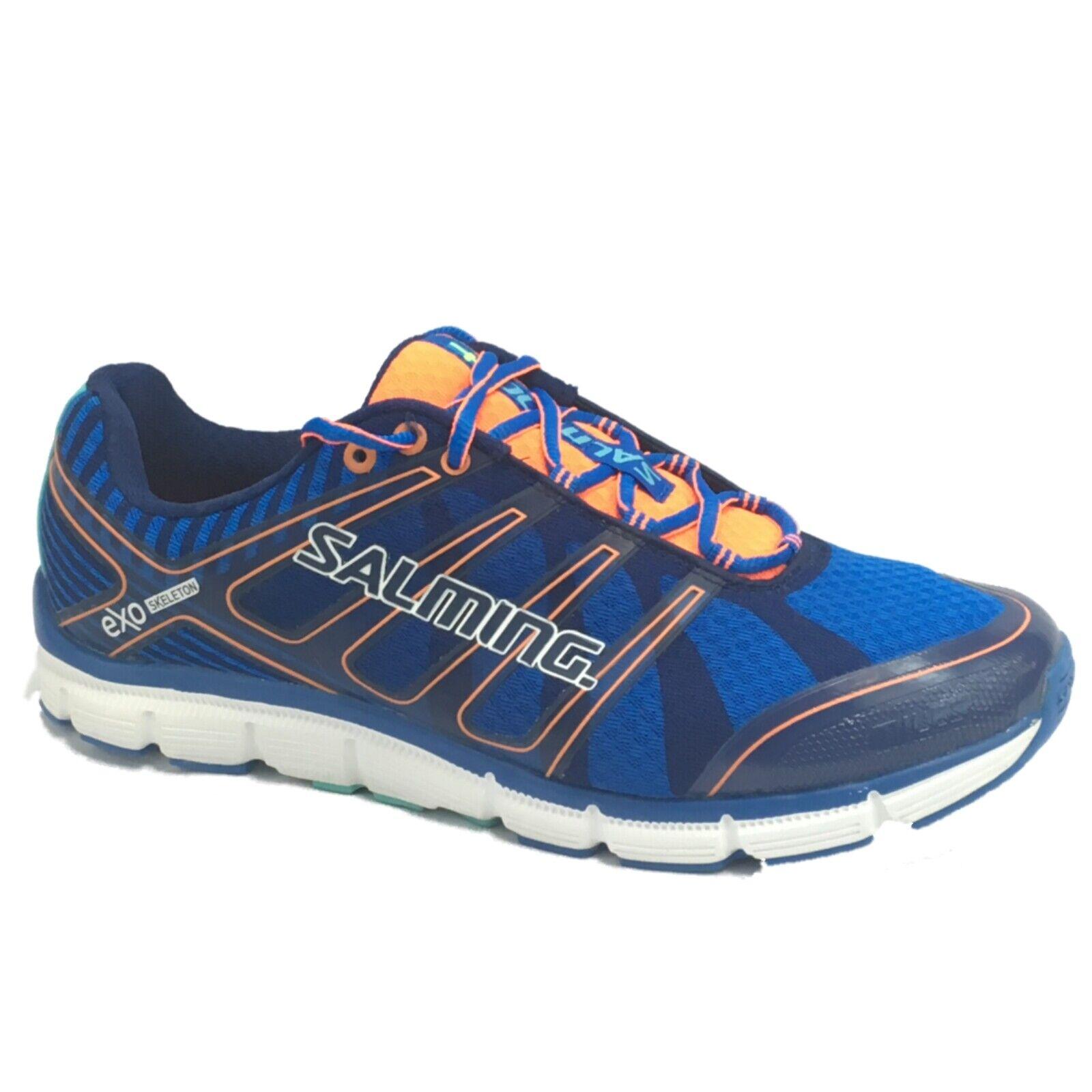 Zapatos para hombre millas Salming Azul Eléctrico