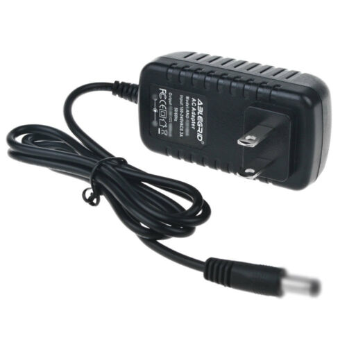AC Adapter Charger For Chicago Electric Power Tools 5-in-1 Portable Power Pack