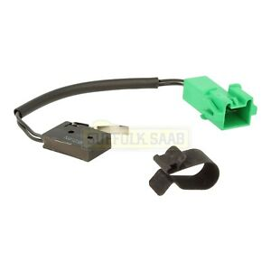 SAAB-93-9-3-9400-98-03MY-CONVERTIBLE-LUGGAGE-COMPARTMENT-LOCK-ALARM-MICROSWITCH