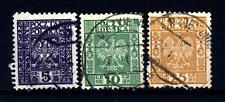 POLAND - POLONIA - 1928 - Stamma: aquila