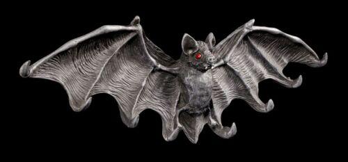 Schlüssel Board Halter Haken Gothic Fledermaus Schlüsselbrett