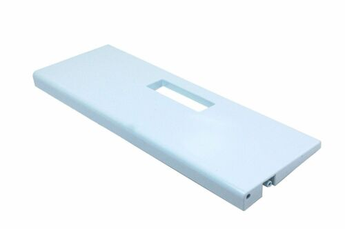 GENUINE Indesit Freezer Draw Flap Front White Fits GSF120 IN-F-140 IN-SF-120