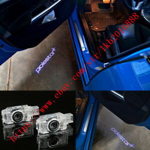 For-Volvo-V40-V60-S60-S80-XC90-C30-S90-V70-LED-Door-Light-Laser-Puddle-Projector