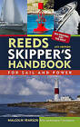 Reeds Skipper's Handbook by Malcolm Pearson (Paperback, 2010)