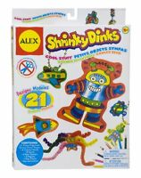 Alex Toys Shrinky Dinks Cool Stuff , New, Free Shipping on sale