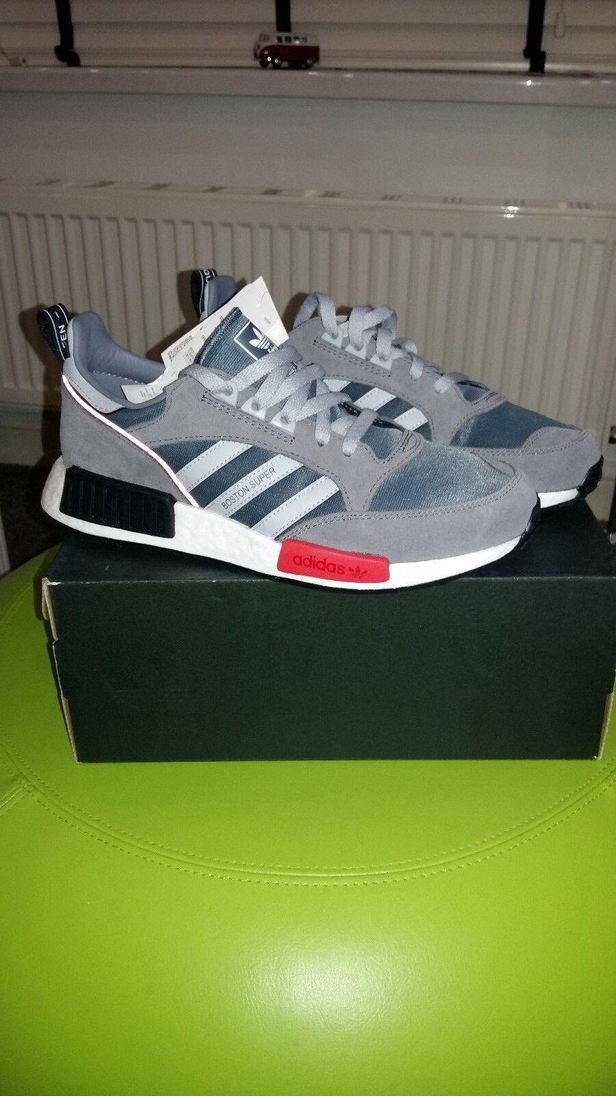 Adidas  Boston Super XR1 Boost  originals  Retro trainers size 8 uk eur 42