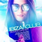 Ibiza Club Season Opener von Various Artists (2013)