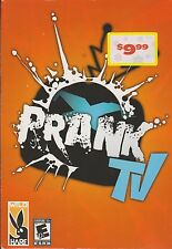 Prank TV PC Games Windows 10 8 7 Vista XP Computer show kid board family party