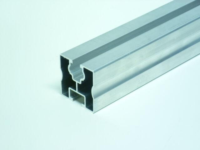 4,40m Schletter Solo05 Light Alu Profil Schienen PV Solar Photovoltaik Profile