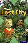 Project x Origins: Dark Red Book Band, Oxford Level 17: Extreme: the Lost City by Martyn Beardsley (Paperback, 2014)