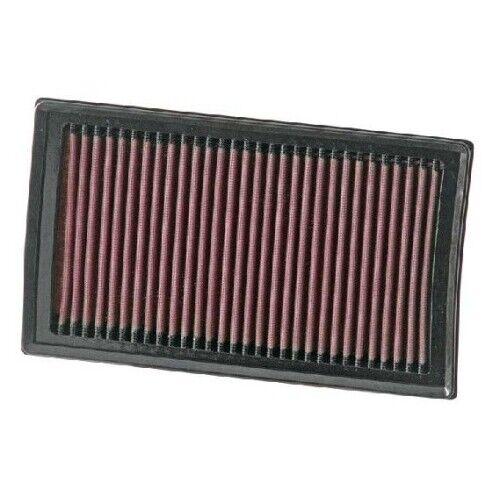1 Filtre à air K&N Filters 33-2927 convient à