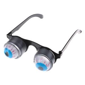 Funny-Joke-Toys-Eyeball-Dropped-Glasses-Horror-Scary-For-Adult-Children-Gift-WW