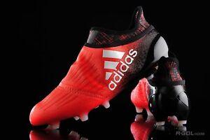 fbc30985b5f Adidas X 16 Pure chaos FG AG BB5612 Limited Edition Football ...