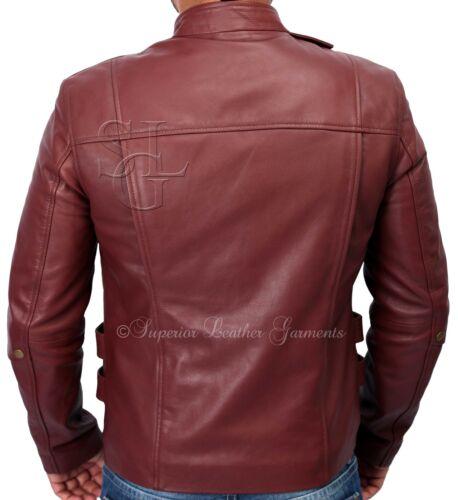 Peter Galaxy Star Quill Bnwt Pratt Chris Jacket Slim Guardians Fit Lord Of The wxwSF