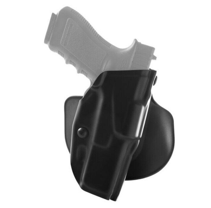 """/"""" for sale online STX Black Finish 30 6378 ALS Concealment Paddle Holster /""""Safariland Glock 29"""