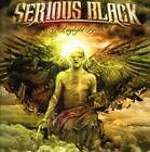 As Daylight Breaks (Ltd.Digipak) von Serious Black (2015)