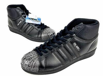 Adidas Originals Pro Model BT NYC BY3173 Core Black Men's Athletic shoes | eBay