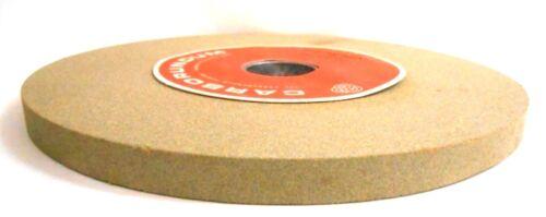 CARBORUNDUM 3600 MAX RPM GRINDING WHEEL A150-M6-V30 8 X 1//2 X 1-1//4