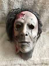 Halloween Remake Michael Myers Don Post Studios 2010 Mask No Tag