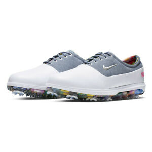 Nike-Air-Zoom-Victory-Tour-NRG-034-keine-Denim-erlaubt-034-UK-6-us-7-eur-40-Golf-Schuhe