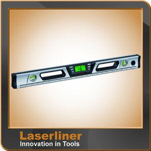 Laserliner-DigiLevel-Pro-60-digitale-Wasserwaage-Winkelmesser-Laserwasserwaage