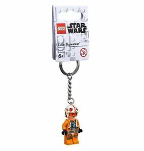 Minifigura YRTS Lego 853947 Llavero de Luke Skywalker™ ¡New
