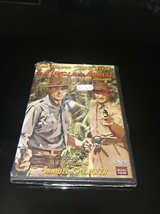 La Jungle En Armes DVD Gary Cooper David Niven Henry Hathaway