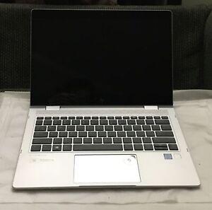 HP EliteBook X360 830 G6 i7 8565U 8GB Ram 256GB SSD FHD Touch *SHIPS FAST*