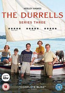 The-Durrells-Series-3-DVD-Region-2