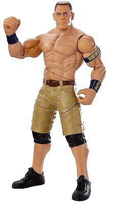 """Nuevo WWE Super arietes John Cena Luchador Figura de Acción 6/"""" BJN00 Articulado"""