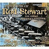 Various-The-Roots-of-Rod-Stewart-Great-American-Songbook-1927-1944-CD-NEW