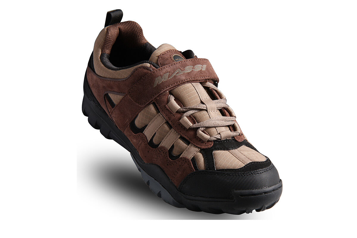 Massi mtb  shoes canyon brown  get the latest
