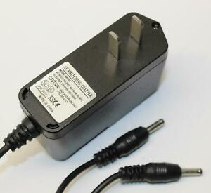 12.5V AC DC Adaptor Power Charger