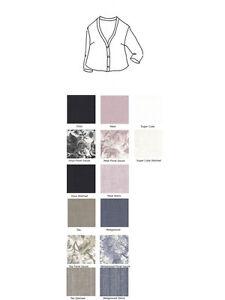 Jacket Lino Linen Boxy 2g Color U Socials pik 2x Cardi Artsy 13 FqrYSxF4