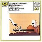 Tchaikovsky, Mendelssohn: Violin Concertos (2001)