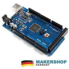 MEGA 2560 R3 Arduino komp. Mikrokontroller Board Atmel ATmega2560 CH340G