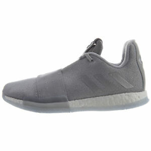 reputable site eaa44 84705 Image is loading addias-Mens-Harden-Vol-3-Boost-Basketball-Shoes-
