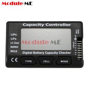 Capacidad-de-la-bateria-digital-CellMeter-7-Checker-para-la-vida-NiCd-NiMH-RC-Lipo-Li-Ion