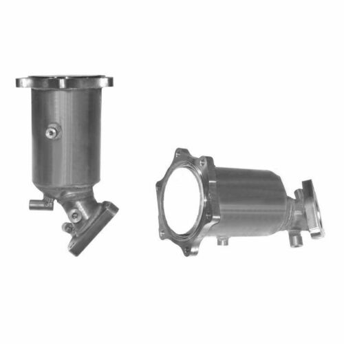OE Quality Replacement Exhaust Catalytic Converter Type Approved 2 Year Warranty