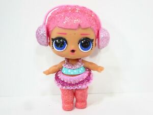 LOL Surprise Glitter HOLIDAY BLING PRANKSTA Big Sister Doll AUTHENTIC