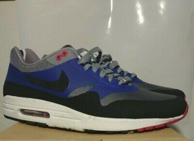 New Ds Nike Air Max 1 London Qs Home Turf Size 11 Rare 587921 005