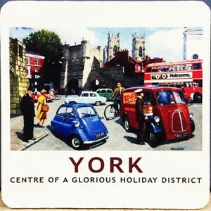 York-A-Glorious-Holiday-District-Drinks-Mat-Coaster-og