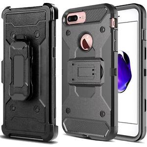 Antichoc-Etui-Robuste-pour-IPHONE-XS-Max-Resistant-Holster-Ceinture-Pied-Clip-XR