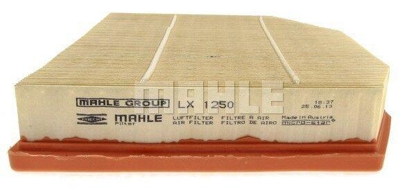 Air Filter Mahle LX 1250
