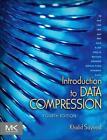Introduction to Data Compression von Khalid Sayood (2012, Gebundene Ausgabe)